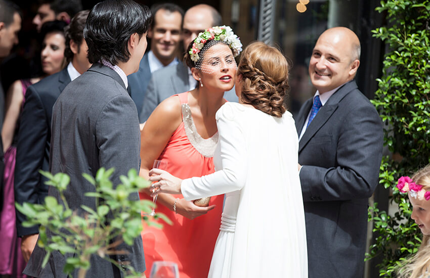 Fotografo de bodas Sevilla