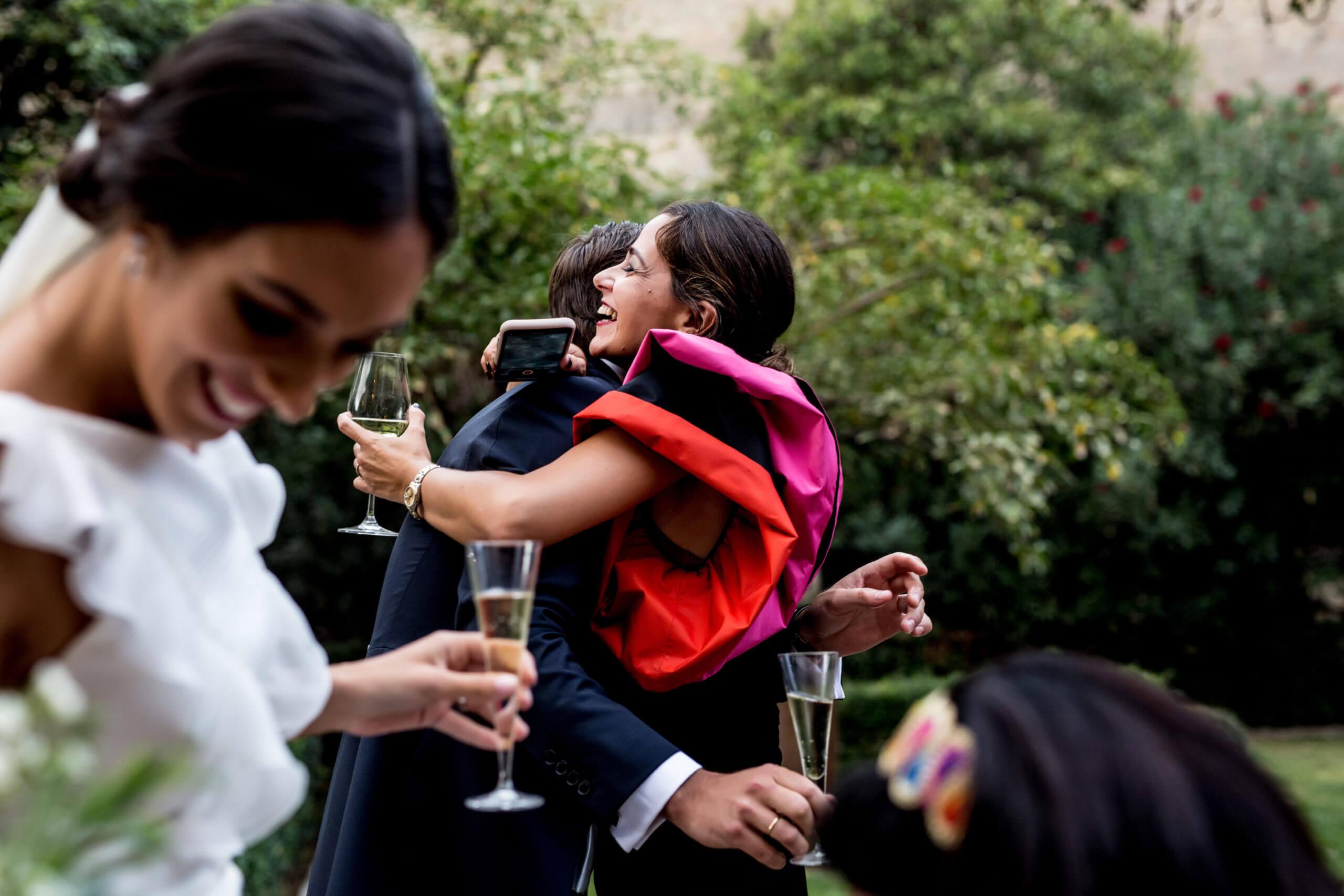 Fotografos de boda Sevilla